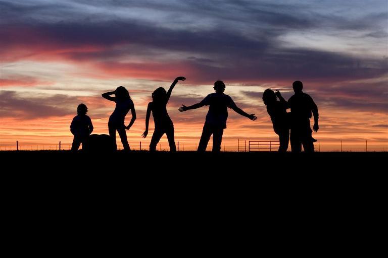 Crist Family Texico, NM