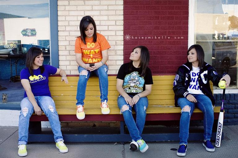 Clovis New Mexico High School Senior S 3